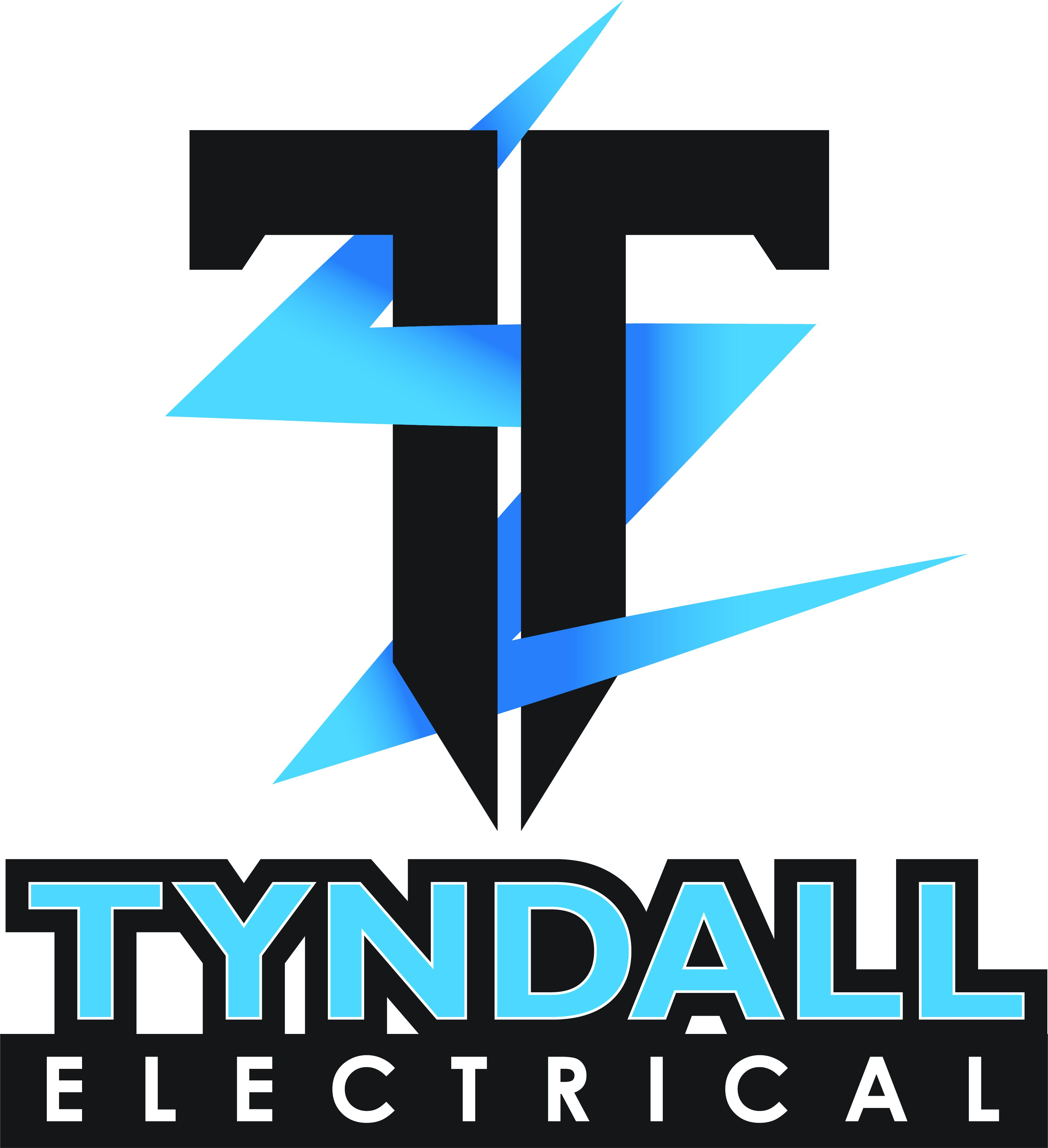 Tyndall Logo
