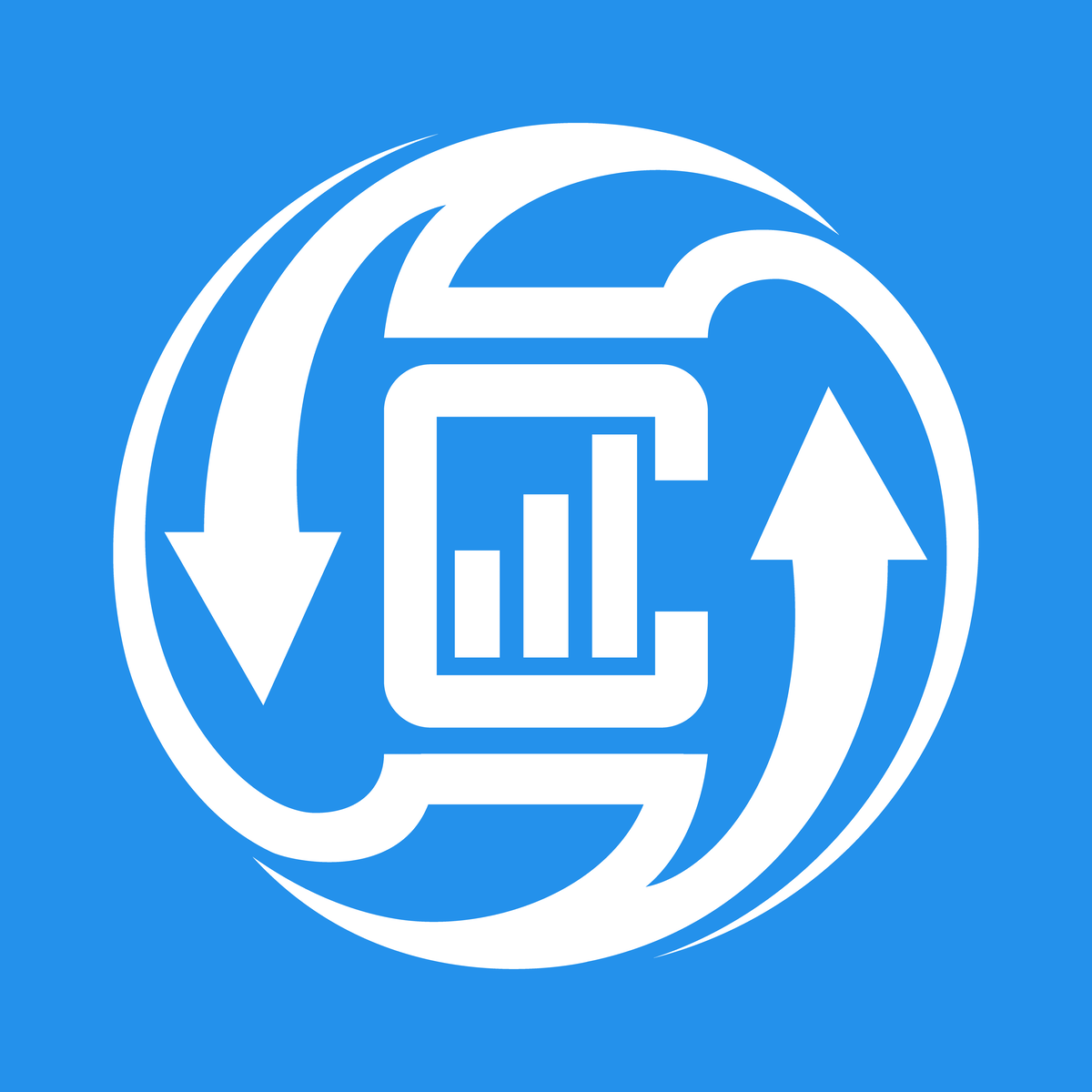 Conversion Hacker Banner/Logo