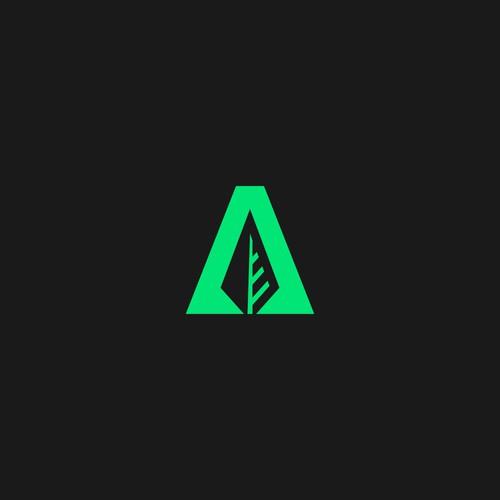 Logo headhunting company