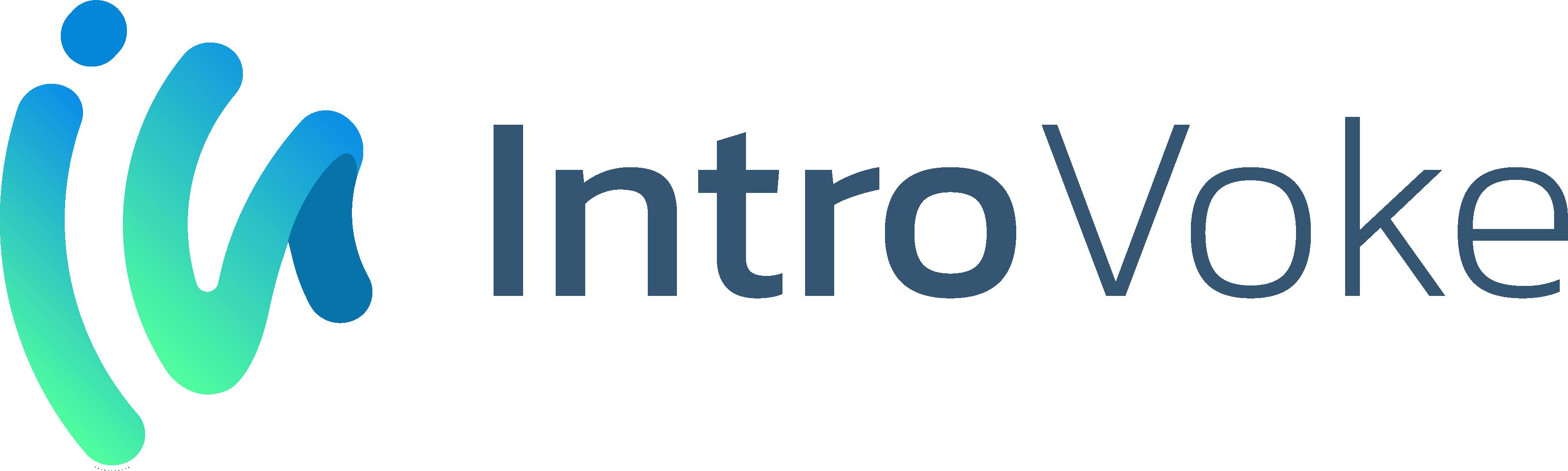 Logo for new innovative Streaming Platform