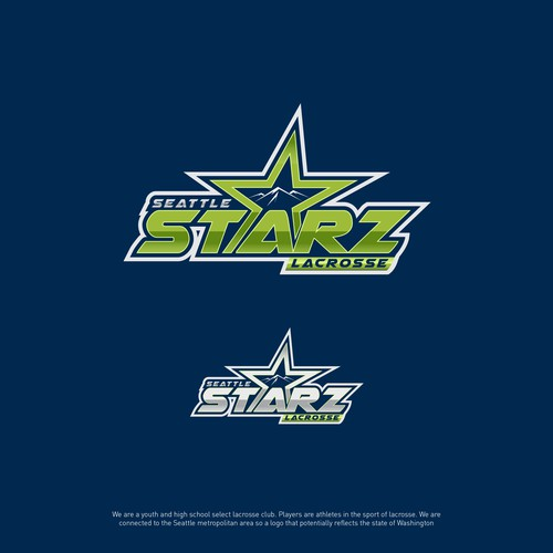 Seattle Starz Lacrosse