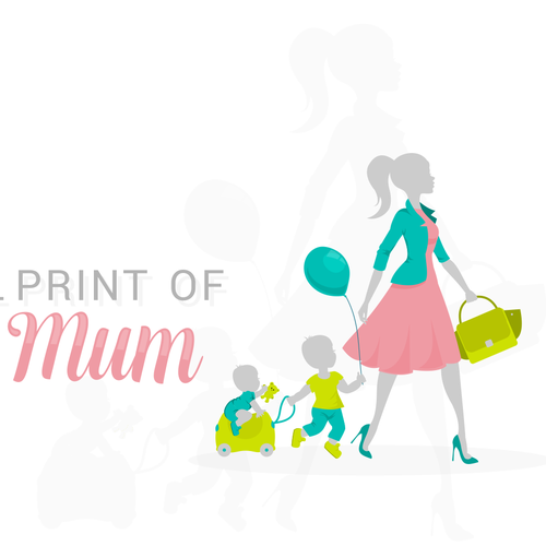 The Small Print of Being a Mum
