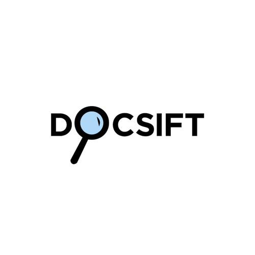Docsift logo