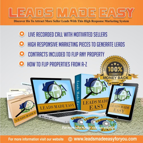 Leads Made Easy