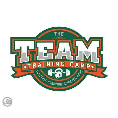 The Team Training Camp