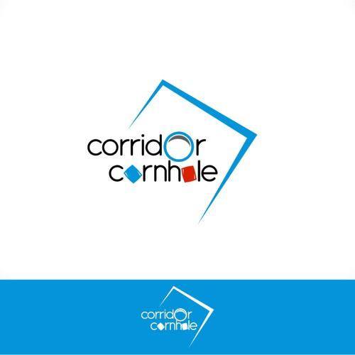 Corridor cornhole