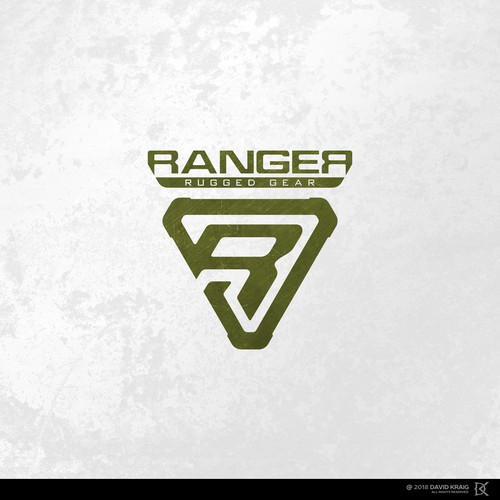 Ranger Rugged Gear