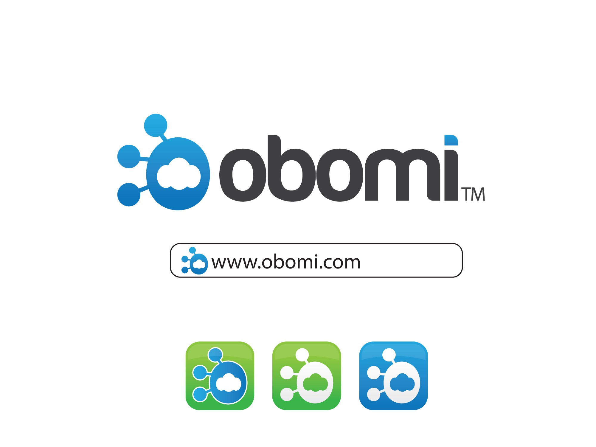 Obomi needs a new logo