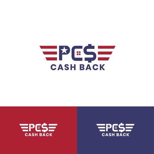 Logo for PC$ Cash Back