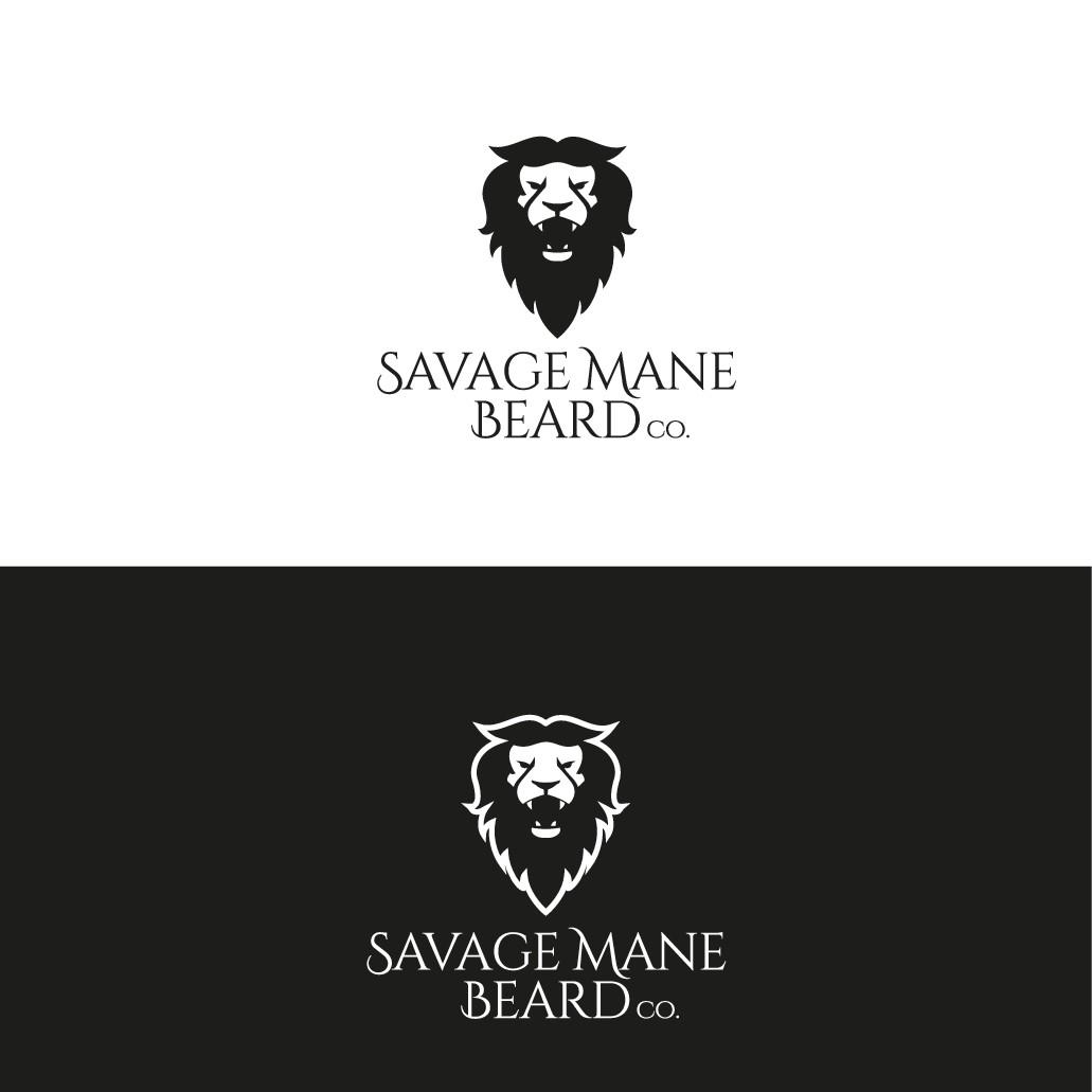 Savage logo for a Savage Brand