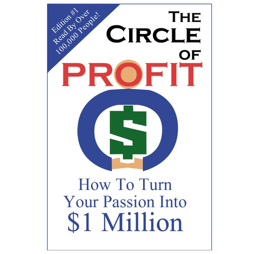 Circle of Profit Book Cover