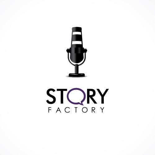 STORY FACTORY Winner
