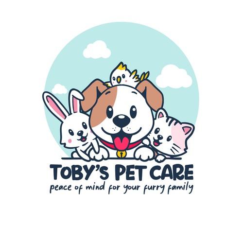 Toby's Pet Care