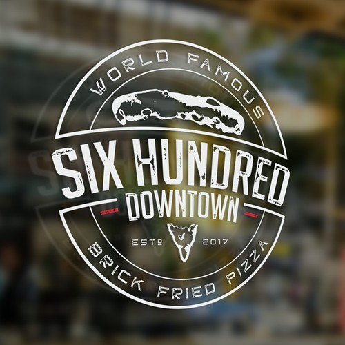 Six Hundred Downtown