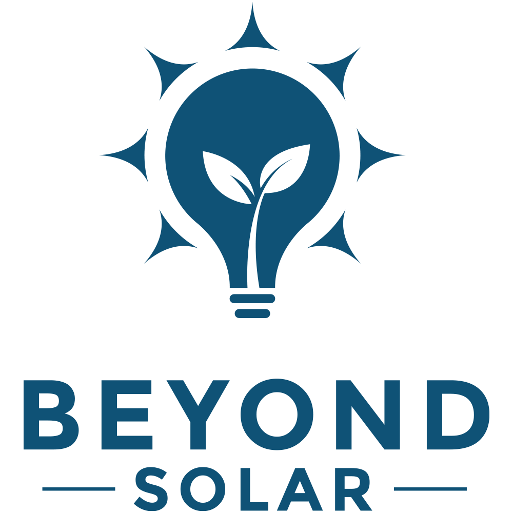 All you green energy lovers use your artistic minds to help us design our logo for Beyond Solar