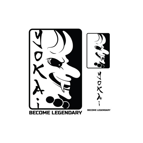 YOKAI - Become Legendary : Sportswear