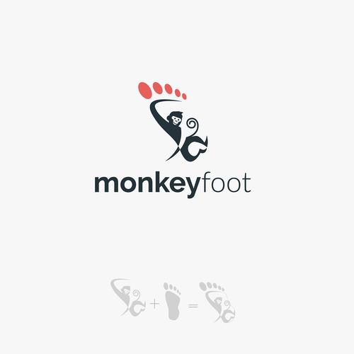 monkeyfoot
