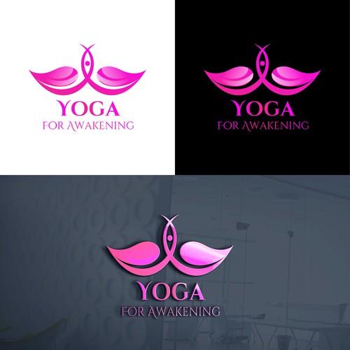 wellness Yoga logo