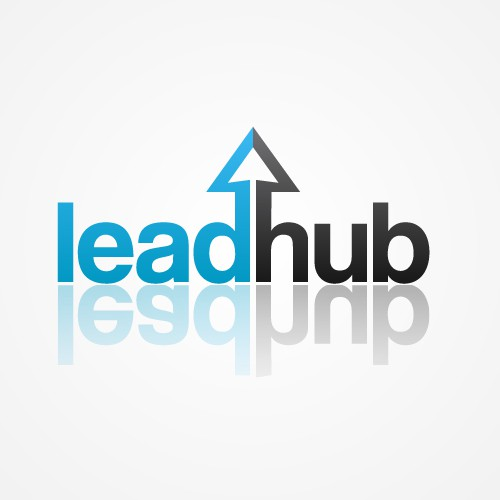 LeadHub needs a new logo