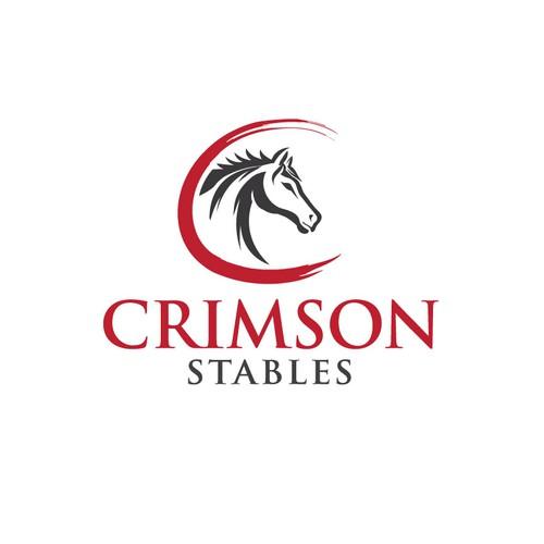 Crimson stables