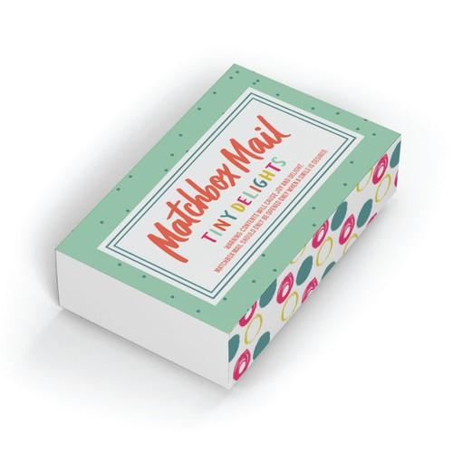 Matchbox Packaging