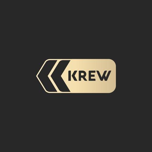 logo for krew