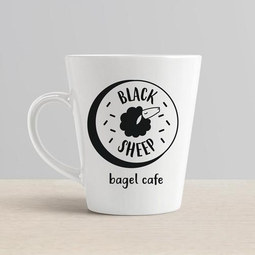 Black Sheep Bagel Cafe