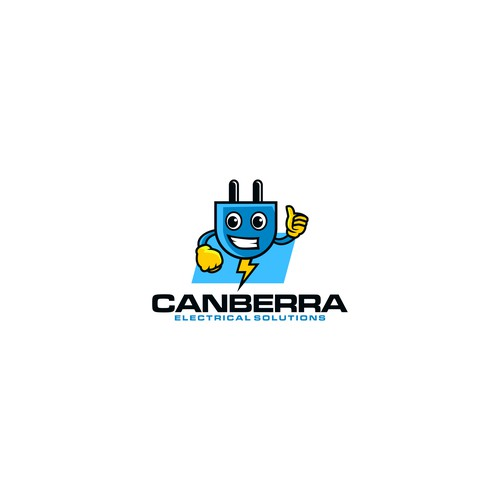 Canberra Electrical Solutions logo