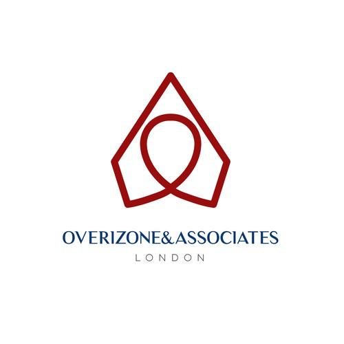 Overizone & Associates Logo proposal