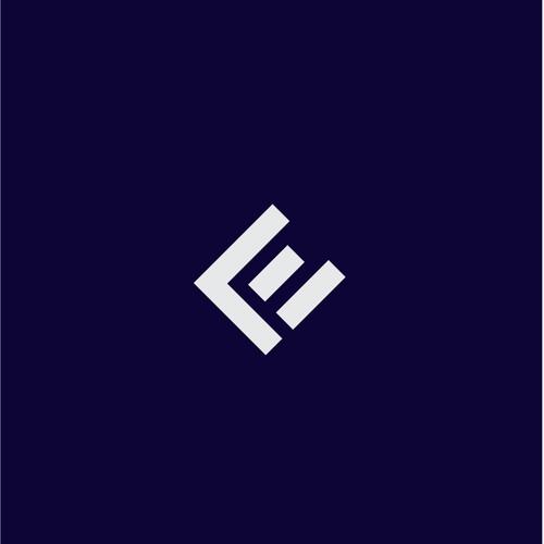 Create logo icon for modern speaker company