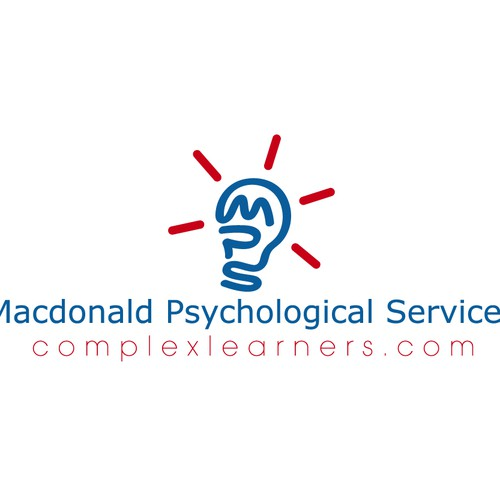 Macdonald Psychological Services needs a new logo