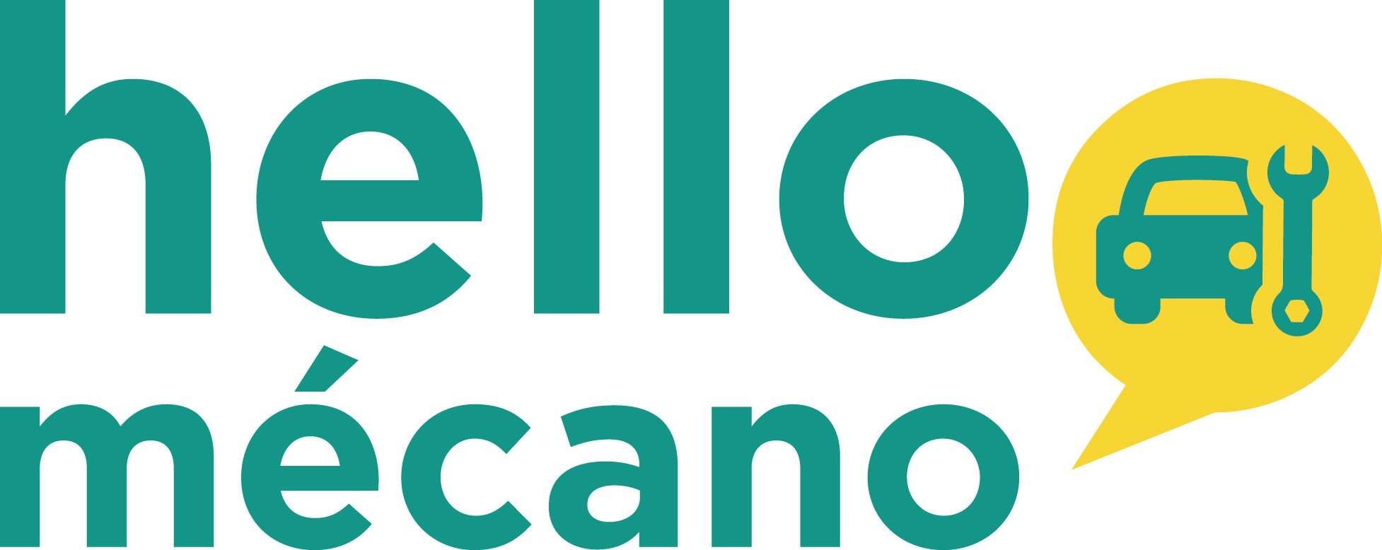 Create a friendly brand identity for Hello Mecano and help us make garages look out-dated !