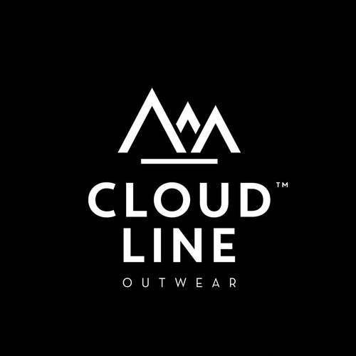 Iconic logo for CloudLine