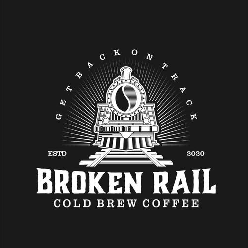 Broken Rail Cold Brew Coffee