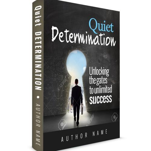 Quiet Determination Book Cover