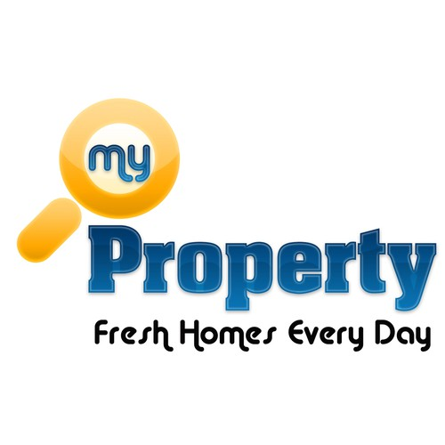 New logo wanted for MyProperty