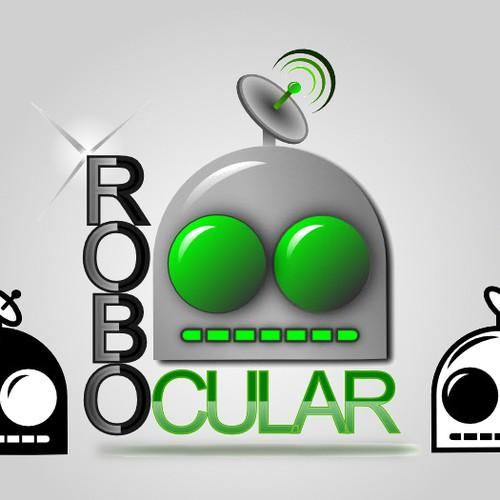 Logo for Robotics Company