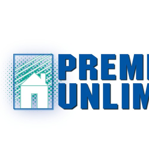 Help Premier Unlimited with a new logo