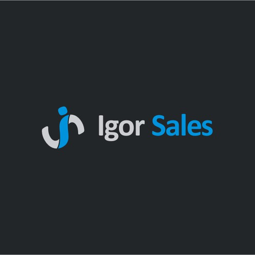 logo for Igor Sales