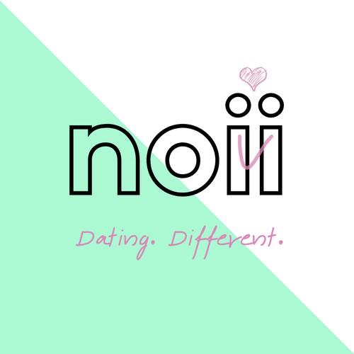Logo Design For Dating App