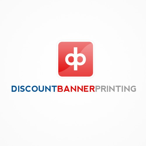 Logo: Discount Banner Printing