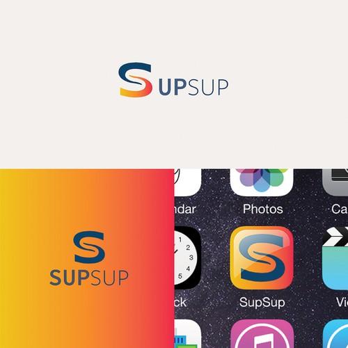 Logo Concept for SupSup
