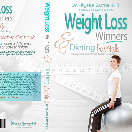 Weight Loss Book Cover