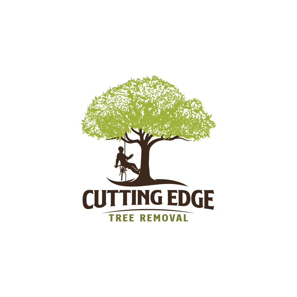 tree removal business logo