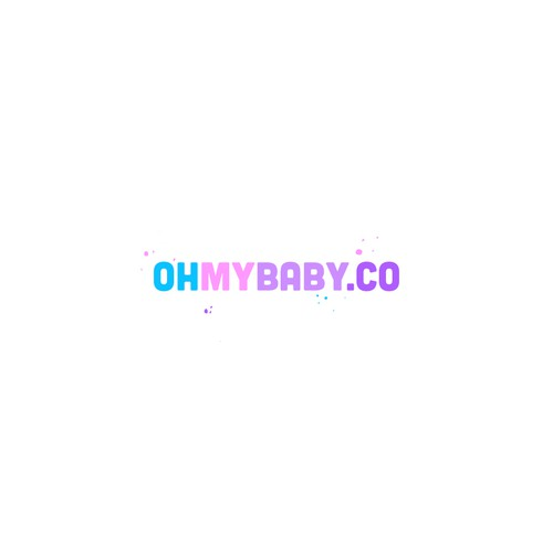 Logo For OHMYBABY.CO
