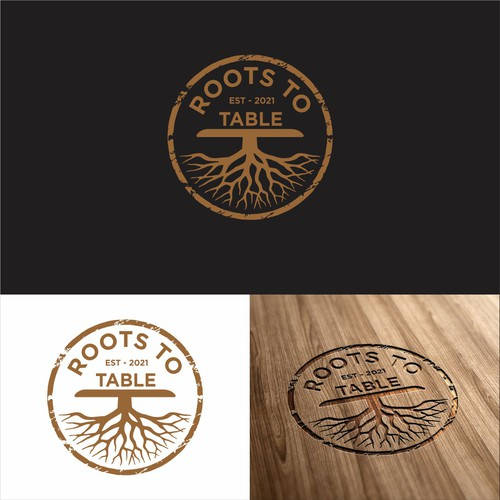 ROOTS TO TABLE