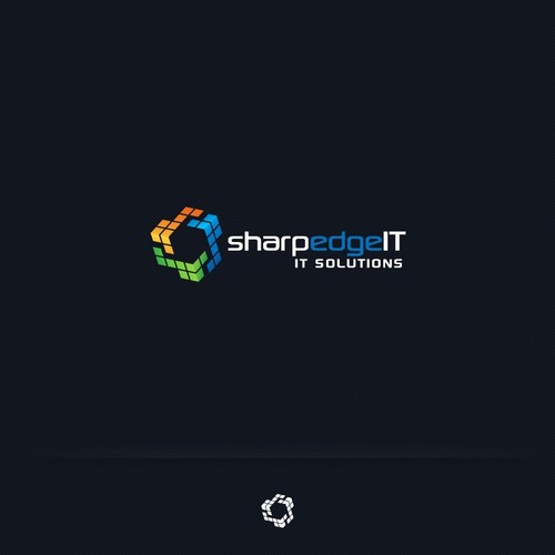 New logo wanted for Sharpedge IT