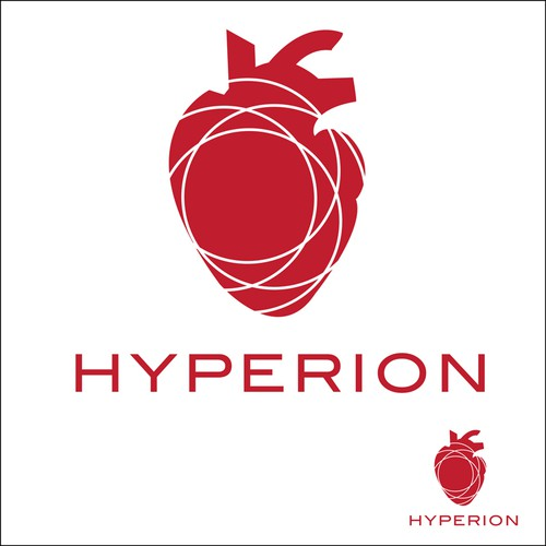Create the next logo for Hyperion!