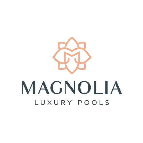 Magnolia luxury pools