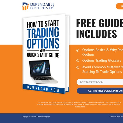 Free guide includes